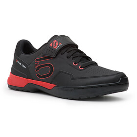 Five Ten Kestrel Lace Shoes Men red/black